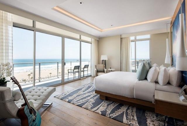 Dicas de hotéis em Huntington Beach