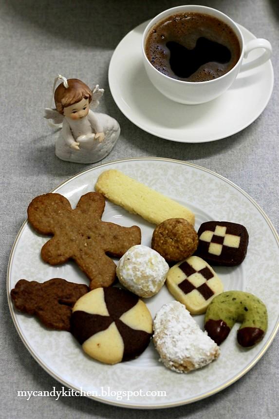 world best christmas cookies