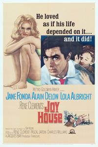 Watch Joy House Online Free in HD