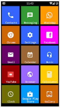 Themes for Android