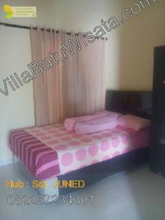 Villa Batu Malang 5 Kamar Tidur Dekat BNS | Villa Dado | Villa Batu Wisata