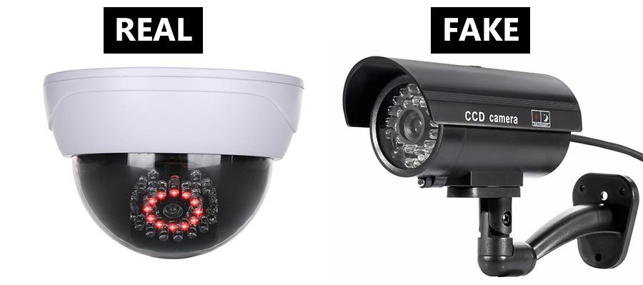 jam blind security camera