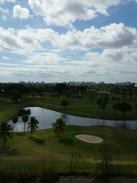 Coral Gables Golf