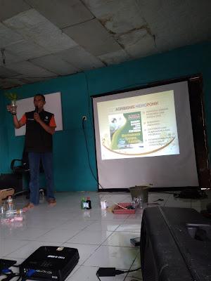 Karawang Miliki Koperasi Hidroponik Satu-satunya di Indonesia
