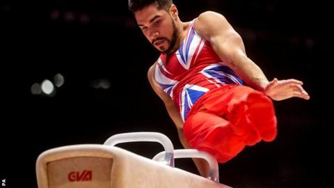 Olympic 2016 Gymnastics Live Streaming