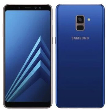 Galaxy A6 2018