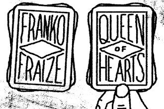 "Franko Fraize - ""Queen of Hearts"" Video | @FrankoFraize"