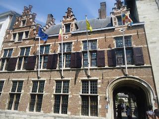 Rubens House Antwerp Belgium