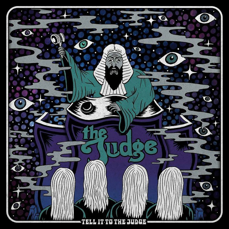 The Judge - Tell It To The Judge | Review