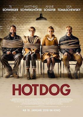 Hot Dog 2018 Custom HD Dual Spanish