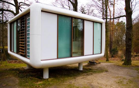 casas modulares y de diseo casa cubica minimalista