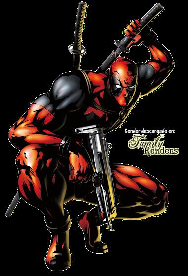 PNG-Deadpool