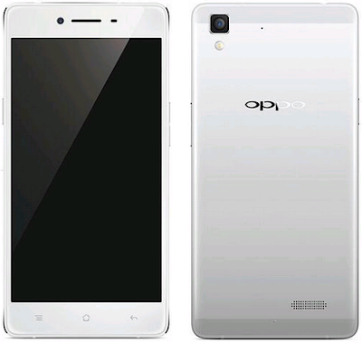 Cara Flash Oppo R7 Lite Via SD Card