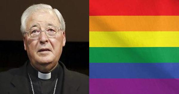 Los obispos atacan la ley contra la LGTBfobia