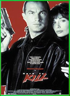 Dificil de matar (1990) | DVDRip Latino HD GDrive 1 Link