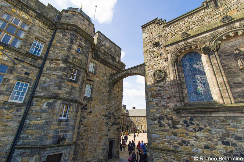 Edinburgh Castle Things to Do in Edinburgh in 3 Days Itinerary