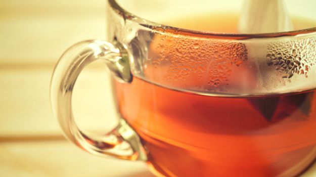 tea for good health