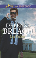https://www.amazon.com/Defense-Breach-Secret-Service-Agents-ebook/dp/B0799MVRKH