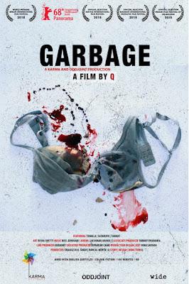 Garbage 2018 Hindi 720p WEB-DL 850Mb x264