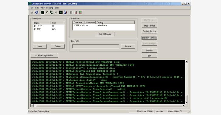 UNITEDRAKE-windows-hacking-tool