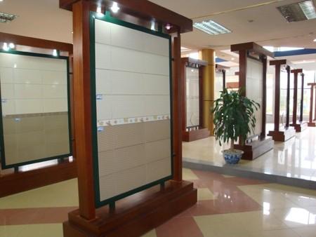 Showroom Viglacera Thăng Long