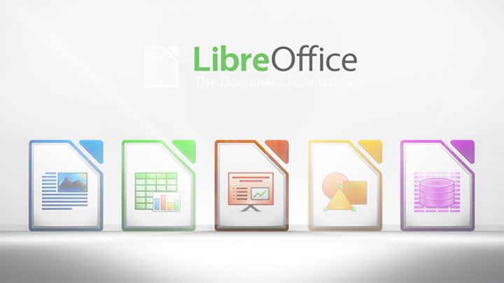 Apa Itu LibreOffice
