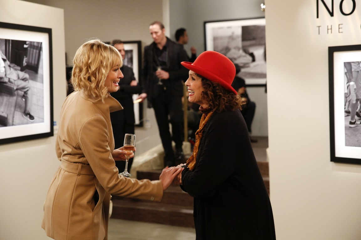 2 Broke Girls - Season 4 Episode 13: And the Great Unwashed