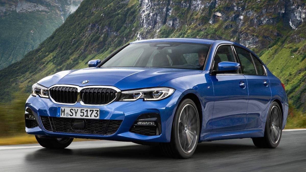2019 BMW Yeni 3 Serisi Tüm Özellikleri, Görselleri, Fiyatları