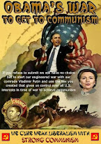 Obama's War To Spread Global Communism