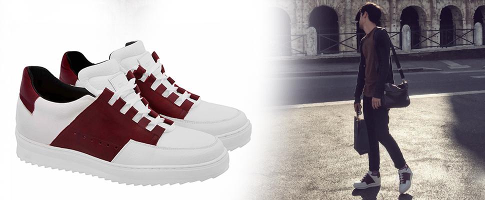 Scarpe rialzanti e comode oggi tutto possibile for Interno 1 scarpe