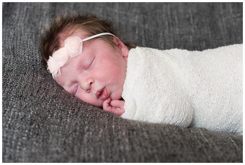 Sameen littleton newborn photography