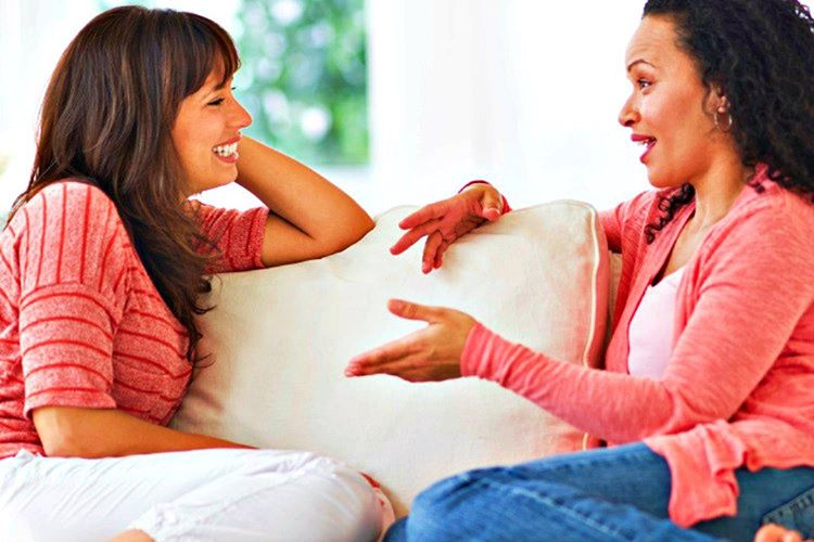 Birinin anlattıkları hakkında açıklama yapmanız o kişiye onun için değerli olduğunuzu gösterecektir.