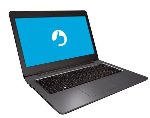 Notebook da positivo tem preço econômico e tela de 14 polegadas em HD (