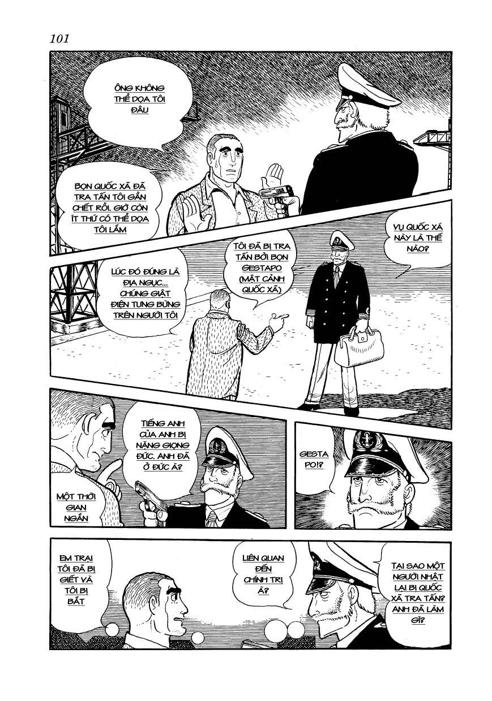 Adolf chap 9 trang 23