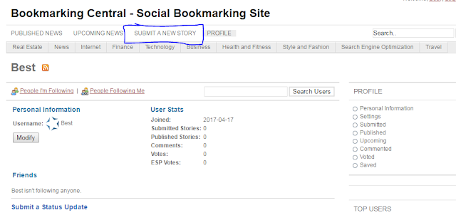 social-bookmarking-submission