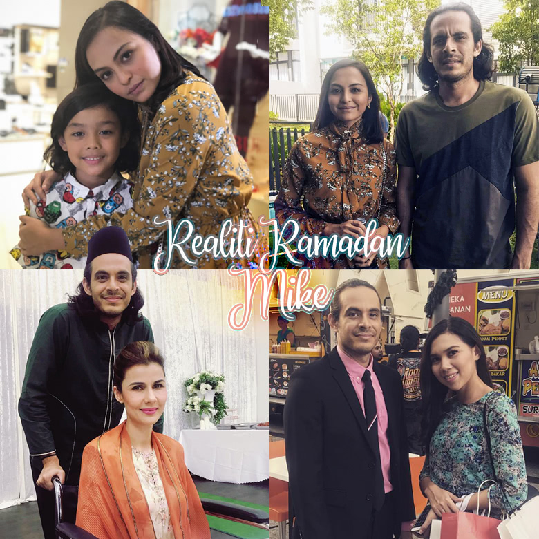 Realiti Ramadan Mike