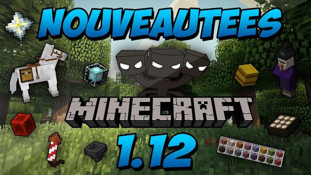 Update Terbaru Minecraft 1.12 (Narator, Fitur Baru, Rahasia, Mob Baru)