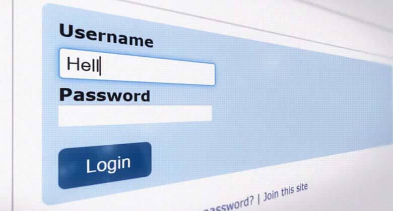 Menggunakan SQLMap pada form login
