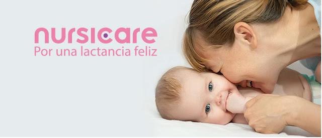 muestras gratuitas nursicare bebés