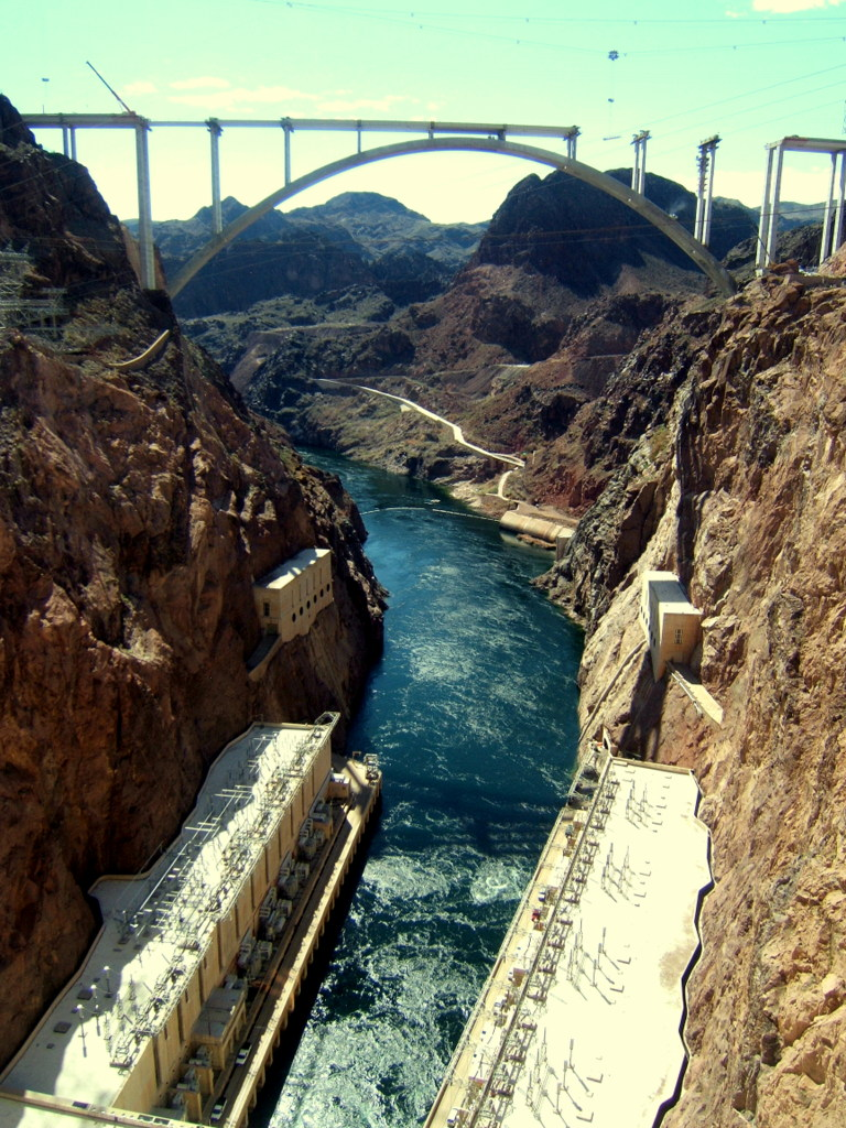 Hoover Dam and Boulder City | Travel and Lifestyle Diaries