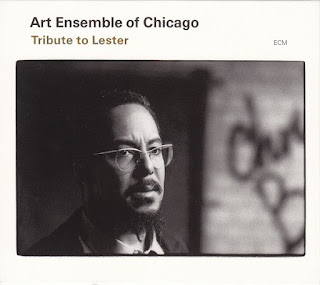 The Art Ensemble of Chicago, Tribute to Lester