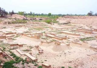 Budaya Kuno Indus