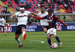 Watch Empoli vs Bologna live Stream Today 09/12/2018 online Italy Serie A