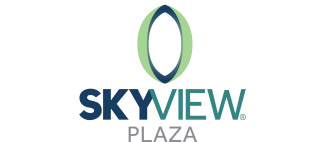 Logo Sky View Plaza