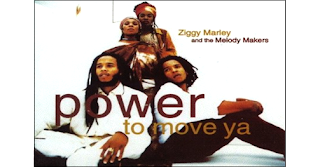 Ziggy Marley & The Melody Makers - Power To Move Ya - Music Video