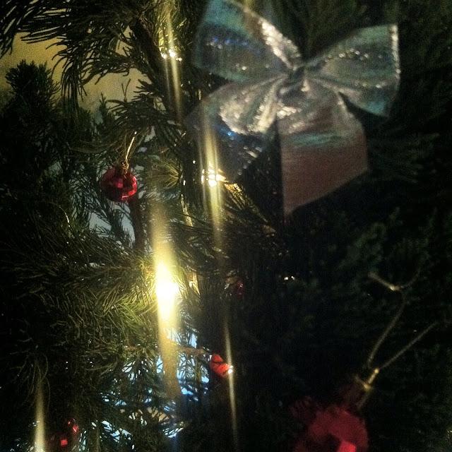 É natal e daí? + Luzes de Natal - Tamaravilhosamente