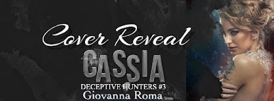 Cover Reveal: Cassia di Giovanna Roma