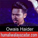 https://www.humaliwalyazadar.com/2018/09/owais-haider-nohay-2019.html