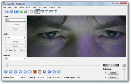 Download Avidemux 2.6.13 Portable