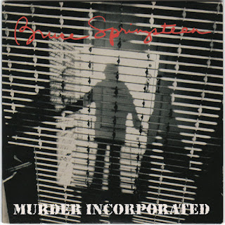 Bruce Springsteen Murder Incorporated